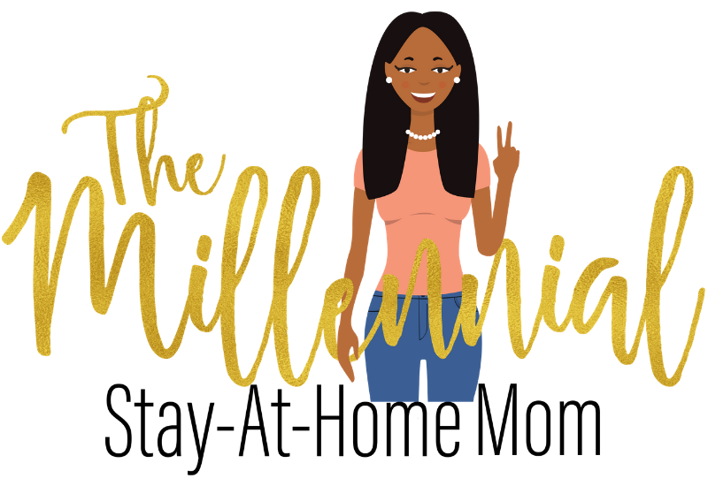 The Millennial Stay-At-Home Mom
